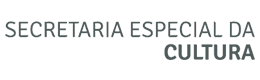 Logo Secretaria Especial da Cultura