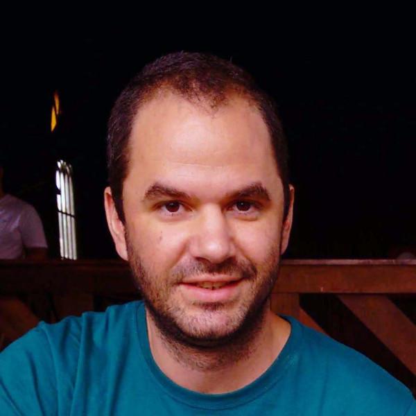 Raul Roig | CIT Maker