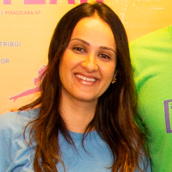 Rosiane Lacerda | CIT Maker